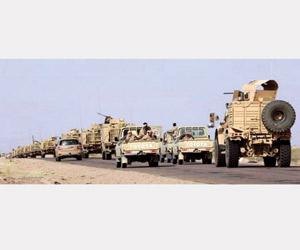 تحالف القبائل ينحاز للشرعية ضد مخططات الحوثي