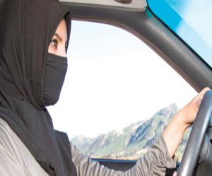 UBER تستعد لاستقبال الكباتن السعوديات