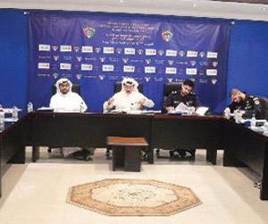 الاتحاد الكويتي ينسق لمواجهة الهلال والاستقلال