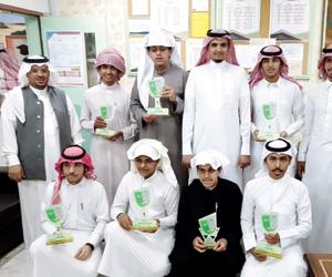 200 برنامج نفذها النشاط استهدفت 7000 طالب وطالبة