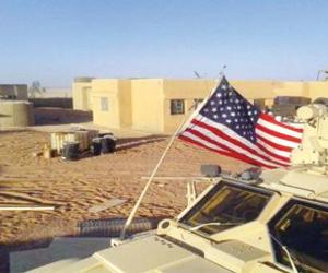 قاعدة سورية تتحول لساحة خلافات روسية أميركية