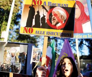 الاحتجاجات تضرب أجهزة الدولة وتهدد أمن السلطة