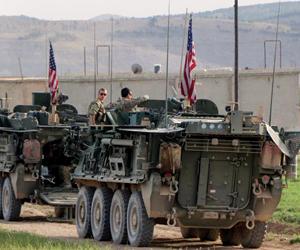 3 تداعيات مكلفة للخروج الأميركي من سورية