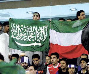..والصحافة الكويتية تتغنى بـ