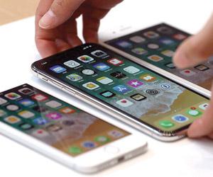 شاشة Iphone X المكسورة تكلف ألف ريال جريدة الوطن