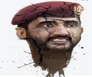 الوطن  مهدي إرهابي ومنفذ اغتيالات صعدة