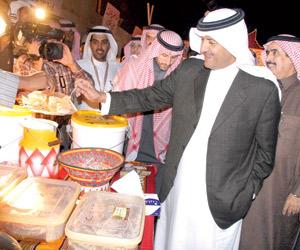 سلطان بن سلمان: النماص