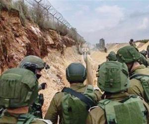 أنفاق حزب الله تكشف التنسيق بين إسرائيل وإيران