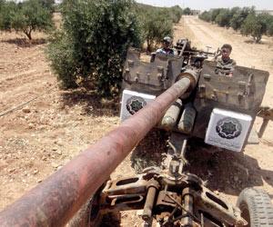حزب الله يرفع تعويضات قتلاه بسورية إلى 50 ألف دولا