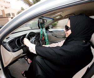 منع التحرش يحمي سائقات المستقبل