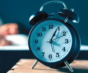 تأثير المساواة بين الجنسين على النوم