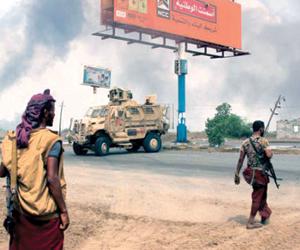 الإمارات: اتفاق السويد يفضح ممارسات الحوثيين