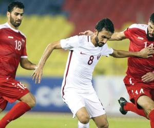 3 منتخبات تحمل آمال العرب