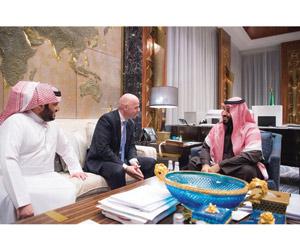 3 معايير لرفع تصنيف الدوري السعودي