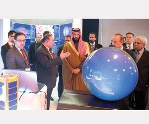 750 ألف وظيفة توفرها استثمارات سعودية أميركية في 1