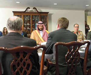 التوافق السعودي الأميركي يقلق روسيا على مصير الأسد