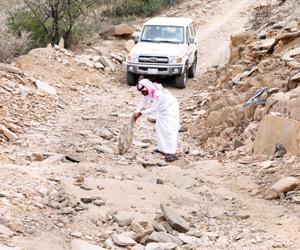 هروب جازان.. محافظة فاتها قطار الخدمات