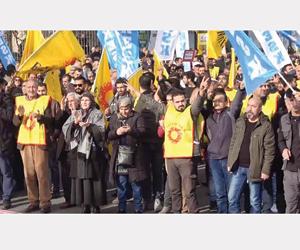 انطلاق الاحتجاجات وحرب سورية يحرجان إردوغان