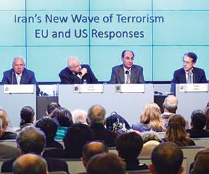 تحذيرات من موجة إرهاب إيرانية جديدة تهدد أمن أوروب