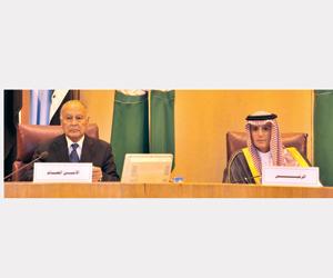 الجبير: فلسطين القضية الأهم للسعودية