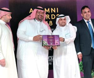 جوائز عالمية للاحتفال بالدارسين السعوديين في الممل