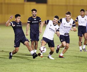 النصر يتفق مع لاعب شرقاوي ويلاقي الفيصلي