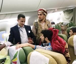 الحوثي يداوي القناديل ويتجاهل الزنابيل