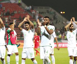 4 منتخبات عربية ضربت في البداية
