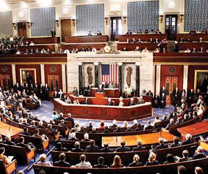 الكونجرس الأميركي يتأهب لمواجهة الإرهاب الإيراني