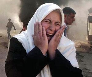 نكبة الأنبار تتفاقم بمخلفات داعش وانتهاكات الحشد ا