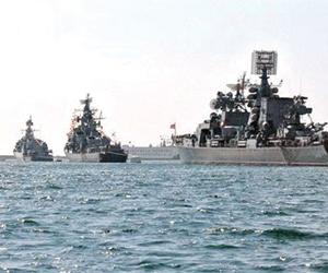 قلق غربي من مناورات روسية بالبحر الأسود