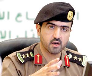 شرطة مكة المكرمة: ملفاتنا  مفتوحة لـ