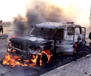 تحرير عدن يكشف بشاعة جرائم الحوثيين