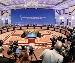 3 مسارات تفاوضية تفشل في إنهاء أزمة الشعب السوري