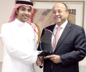 فندق ساعة مكة يحتفي بإنجاز سعودي
