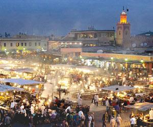 المغرب يعزز التعاون مع