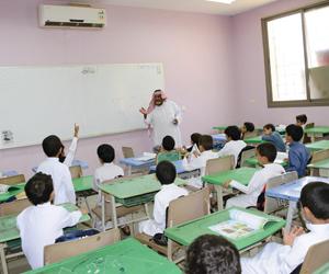 البرامج الصيفية تخذل المعلمين وتراجع حركة النقل %1