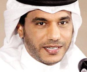 سعد الفهد يتحرر من روتانا وينتج ألبومه الخاص