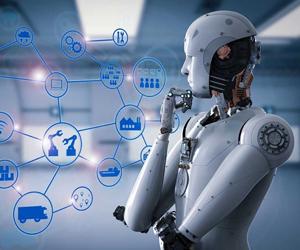 قمة دبي تستبعد إحلال الذكاء الاصطناعي مكان البشر إ