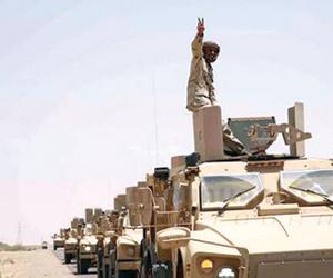 الحوثي ينقل إدارة عملياته من المباني للسيارات
