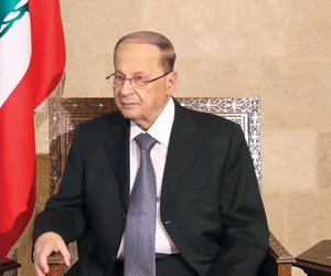 تأخر تشكيل الحكومة اللبنانية يقلق الشركاء الدوليين