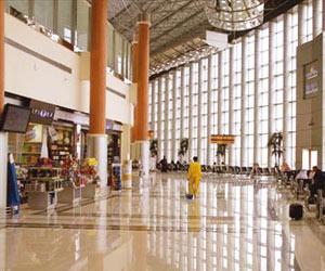 عام ونصف.. ومطار نجران ينتظر