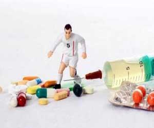 إيقاف عدد من الرياضيين بسبب تناولهم مواد منشطة محض