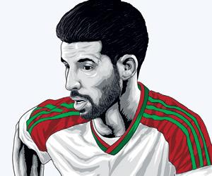 المغرب يتأهب لعبور إيران