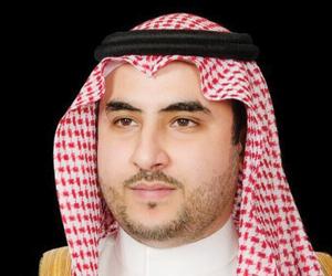 خالد بن سلمان: استهداف ميدي يتماشى مع كذب الميليشي