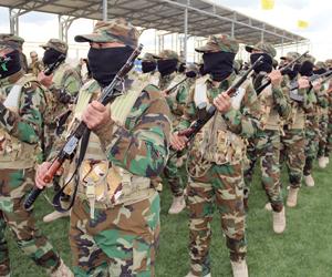 العقوبات الأميركية تلاحق ميليشيات إيران في العراق