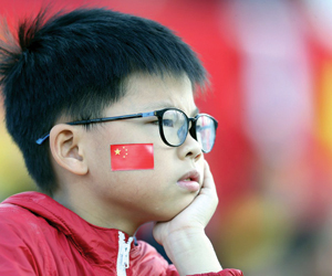 كأس آسيا بالصور