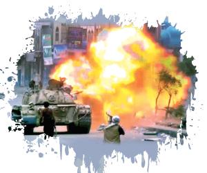 تصعيد حوثي ضد المدنيين ونساء وأطفال ضمن الضحايا