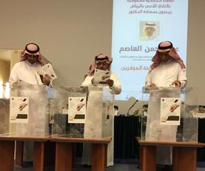 5 من إدارة أدبي الرياض يتمسكون بمقاعدهم واستبعاد م
