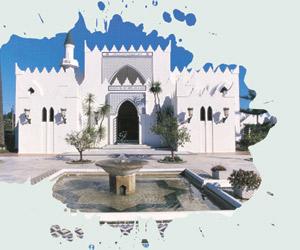 جامع الملك عبدالعزيز معلم إسلامي بارز في إسبانيا